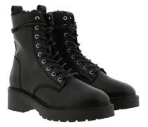 Boots Tornado-F Boot Black