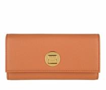 Portemonnaie Liya Wallet Grainy Leather