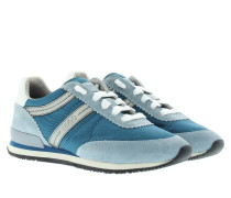 Sneakers - Adreny Sneaker Turquoise/Aqua