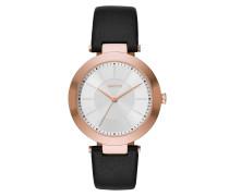 Armbanduhr - Ladies Stanhope Watch Black