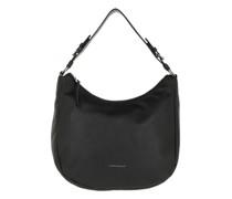 Satchel Bag Grained Leather