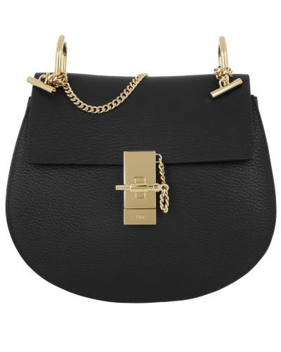 Drew Porte Epaule Black Tasche