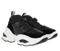 Sneakers Chunky Sole Black/Black