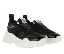 Sneakers FUTURE EMBOSSED CROCO + MIX NEOPRENE