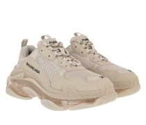 Sneakers Triple S Clear Sole
