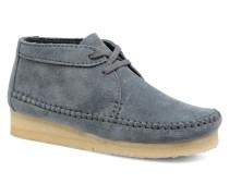 WEAVER BOOT W Stiefeletten & Boots in blau