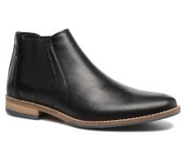 NEWJames Stiefeletten & Boots in schwarz