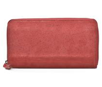 Athena Portemonnaies & Clutches für Taschen in rot