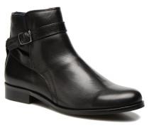 Botania Stiefeletten & Boots in schwarz