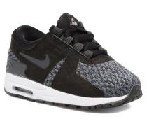 Air Max Zero Se (Td) Sneaker in schwarz