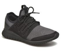 Tubular Radial J Sneaker in schwarz