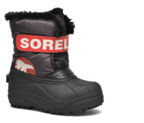 Snow Commander Stiefeletten & Boots in grau
