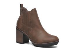 Raegan GM Stiefeletten & Boots in braun