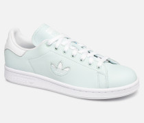 Stan Smith W Sneaker in blau