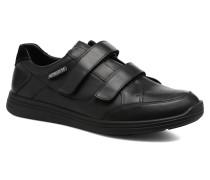 Fulvio Sneaker in schwarz