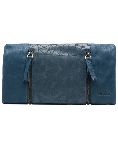 Gloria Portemonnaies & Clutches für Taschen in blau