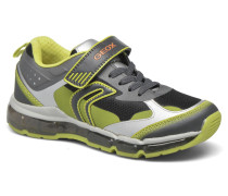 J Android J5444B Sneaker in gelb