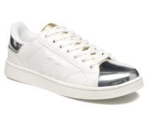Agasi Sneaker in weiß