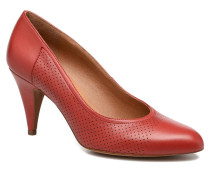 Odissey Pump Pumps in rot