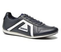 Breb Sneaker in blau