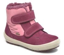 Groovy Stiefeletten & Boots in rosa