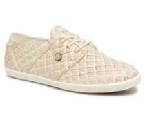 Cypress W Synthetic Sneaker in beige
