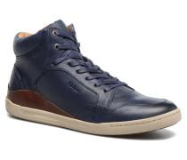 CROSSOVER Sneaker in blau