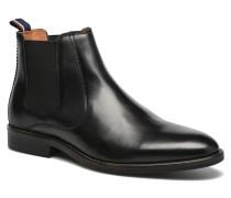 DALLEN 13A Stiefeletten & Boots in schwarz