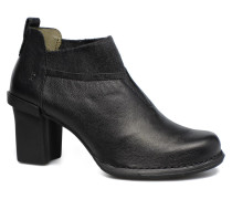Nectar N5140 Stiefeletten & Boots in schwarz