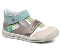 Pepino Stiefeletten & Boots in grau
