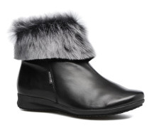 Fiducia Winter Stiefeletten & Boots in schwarz