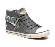 Mathis Sneaker in grau