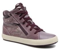 J Kalispera G.D J744GD Sneaker in lila