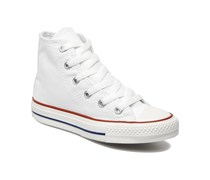 Chuck Taylor All Star Core Hi Sneaker in weiß