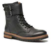 Hawlow Stiefeletten & Boots in schwarz