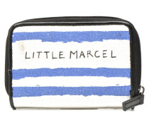 Naguidol Portemonnaies & Clutches für Taschen in blau