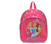 Sac à dos Princesses Rucksäcke für Taschen in rosa