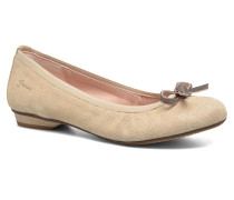 Telma 7081 Ballerinas in grau