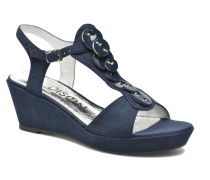 Estreme Sandalen in blau