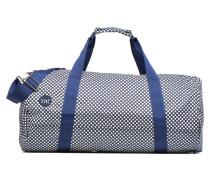 Duffel Reisegepäck für Taschen in blau