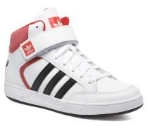 Varial Mid Sneaker in weiß