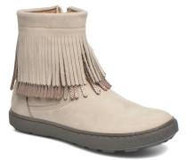 Susanne Stiefeletten & Boots in beige