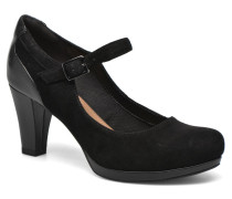 Chorus Halo Pumps in schwarz