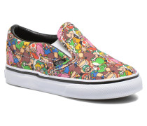 Classic Slipon BB Sneaker in mehrfarbig