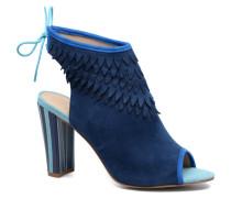 Bravo Sandalen in blau