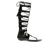MARIANNE Sandalen in schwarz