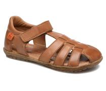 See Sandalen in braun