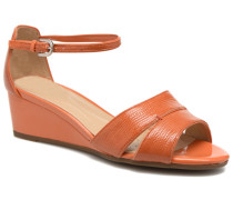 D Lupe D5283C Sandalen in orange
