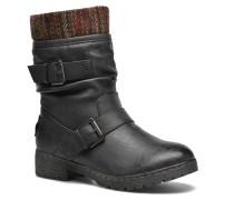 Babel Stiefeletten & Boots in schwarz
