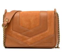 Capri Mini Bags für Taschen in braun